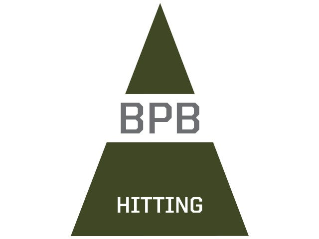 Bunting & Precision Bunting Drill
