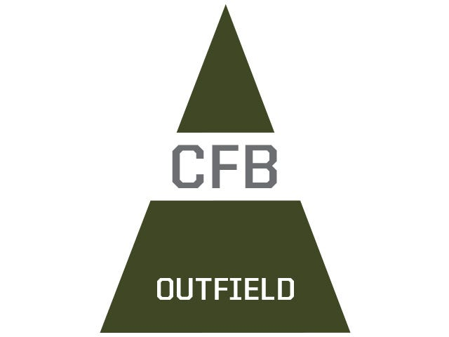 Continuous Fly Balls Drill