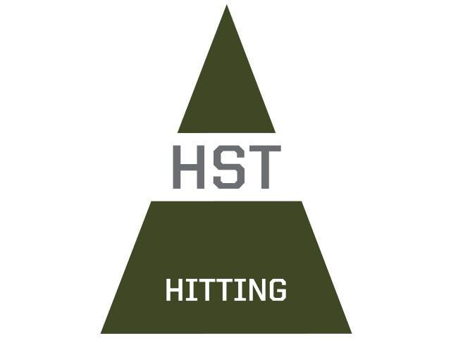 High Speed Training Drill