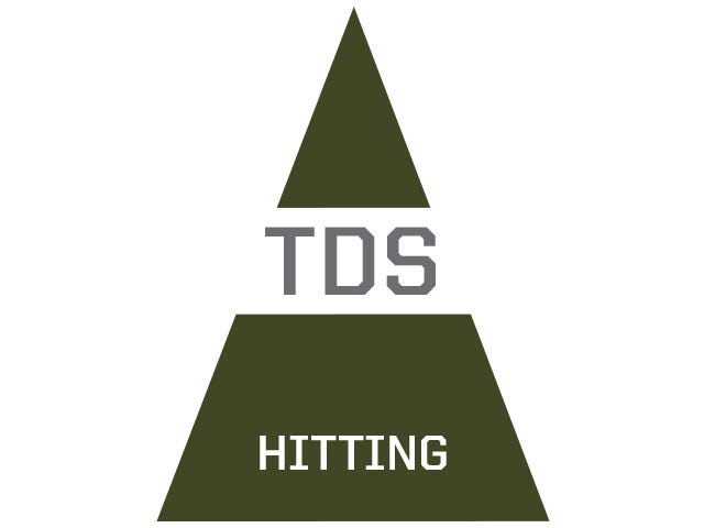 TEE DRILLS: TOP AND BOTTOM HAND SWINGS