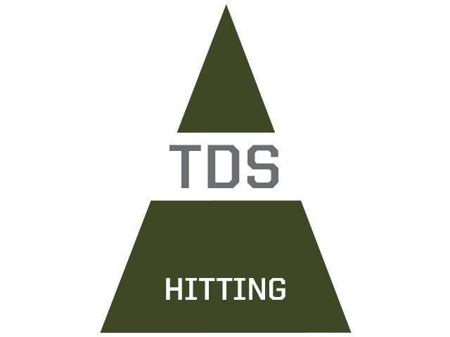 TEE DRILLS: TOP AND BOTTOM HAND SWINGS