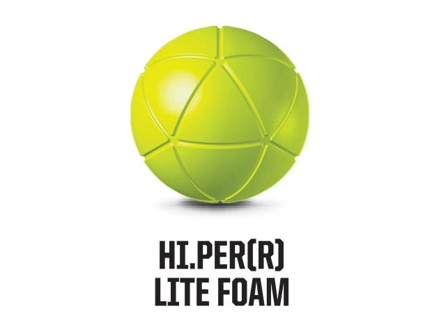 High-Per Lite Foam Baseball | ATEC