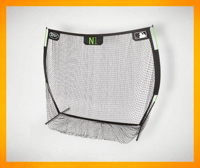 Shop baseball nets and portable screens